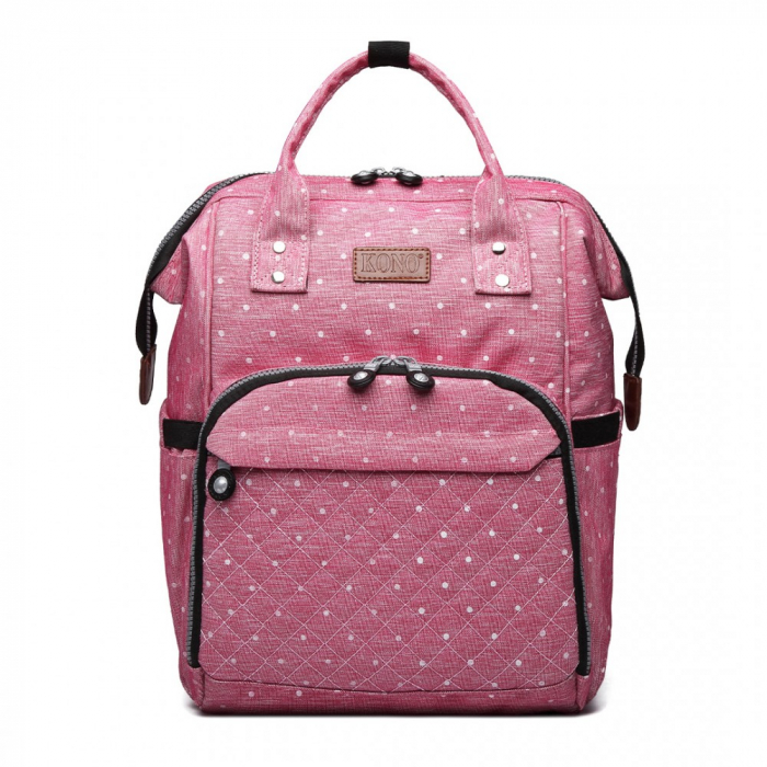 Rucsac multifunctional mamici Faith 0