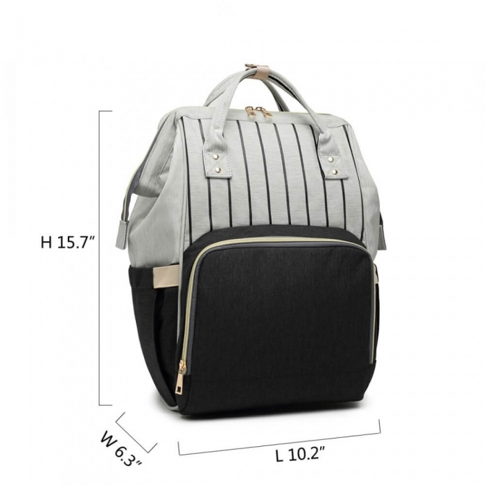 Rucsac multifunctional mamici Victoria 3