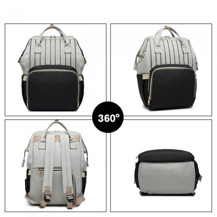 Rucsac multifunctional mamici Victoria 5