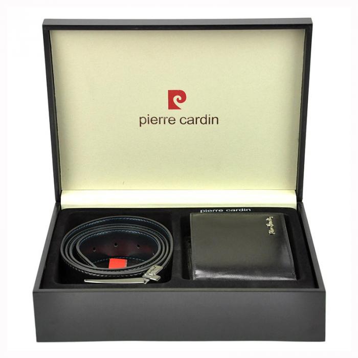 Set cadou barbati Pierre Cardin ZG-69 PREMIUM [0]