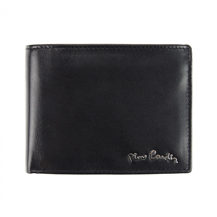 Set cadou barbati portofel si curea barbati din piele naturala Pierre Cardin, PBS704 [5]
