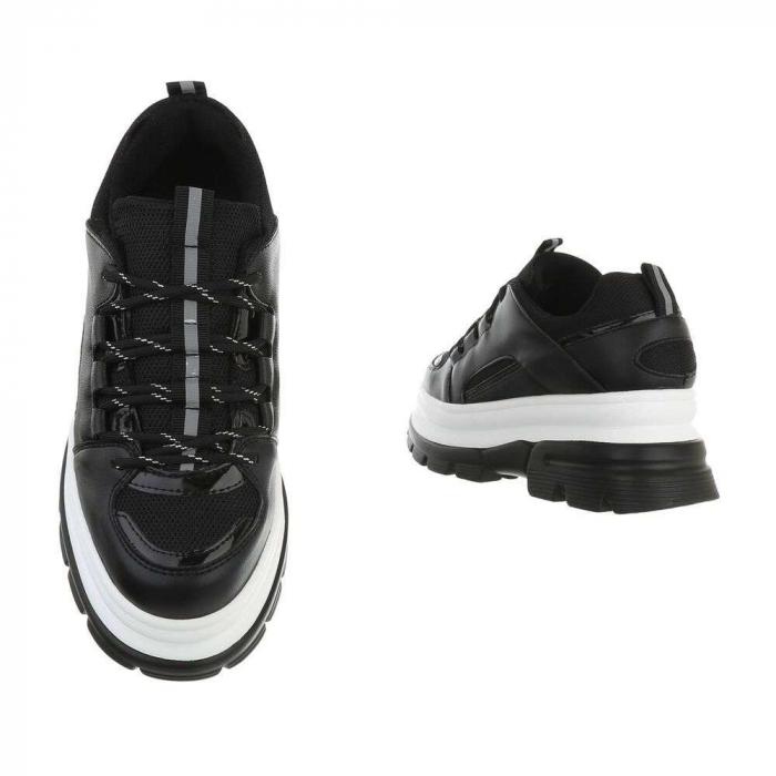 Pantofi sport dama Oriana 2