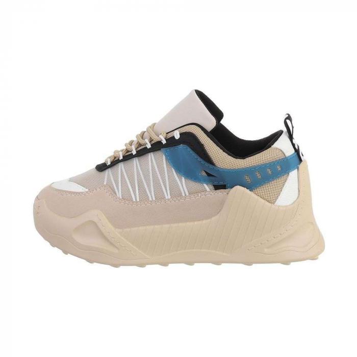 Pantofi dama sport Zully [3]