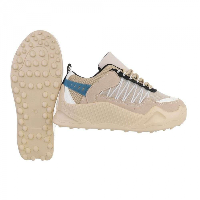 Pantofi dama sport Zully [4]