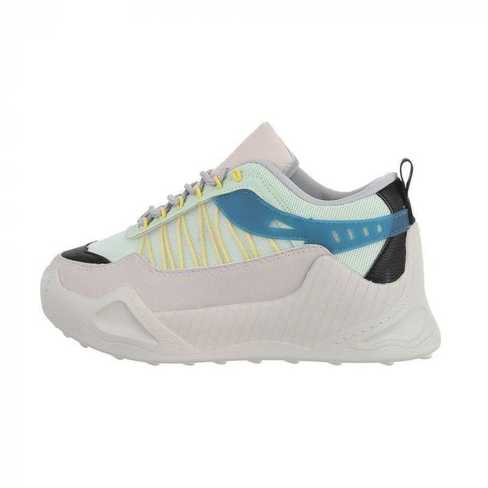 Pantofi dama sport Zully [6]