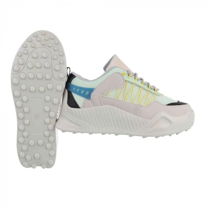 Pantofi dama sport Zully [7]