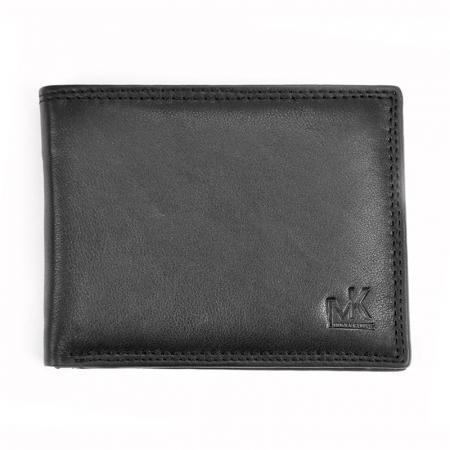 Portofel barbati din piele naturala Money Kepper CN 5602 RFID [0]