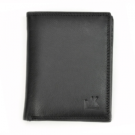Portofel barbati din piele naturala Money Kepper CN 5601 RFID0