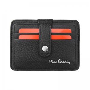 Port Card barbati din piele naturala Pierre Cardin PB2540