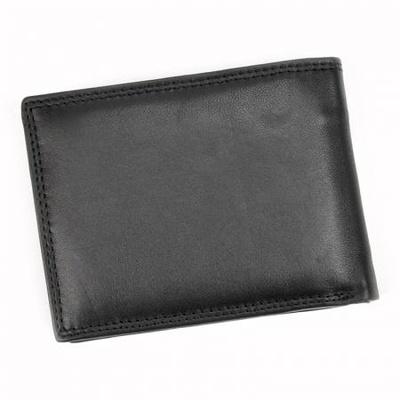 Portofel barbati din piele naturala Money Kepper CN 5602 RFID [1]
