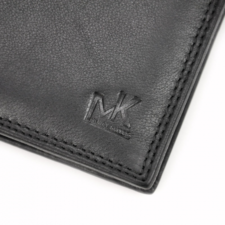 Portofel barbati din piele naturala Money Kepper CN 5602 RFID [3]