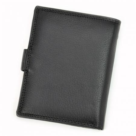 Portofel barbati din piele naturala Money Kepper CN 5601B RFID1