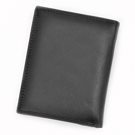 Portofel barbati din piele naturala Money Kepper CN 5601 RFID1