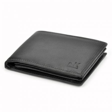 Portofel barbati din piele naturala Money Kepper CN 5600 RFID [2]