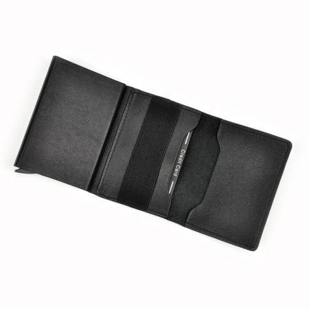 Portcard barbati din piele naturala PB2503, cu protectie RFID [13]