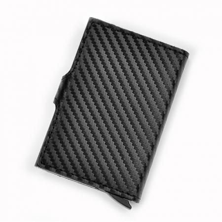 Portcard barbati din piele naturala PB2502, cu protectie RFID7