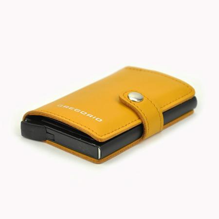 Portcard barbati din piele naturala PB2500, cu protectie RFID [12]