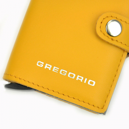 Portcard barbati din piele naturala PB2500, cu protectie RFID [13]