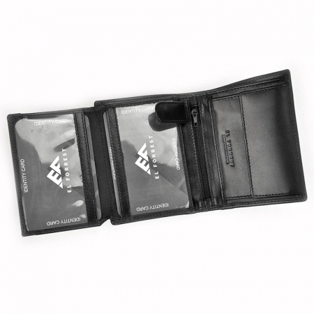 Portofel barbati din piele naturala EL FORREST 544-67 RFID [5]