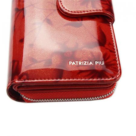 Portofel dama din piele naturala Patrizia Piu PD2515 [1]