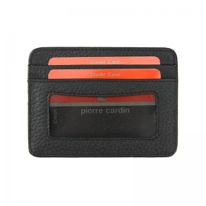 Port Card barbati din piele naturala Pierre Cardin PB2543