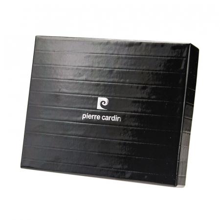 Portofel barbati din piele naturala Pierre Cardin YS520.1 8805 RFID [5]