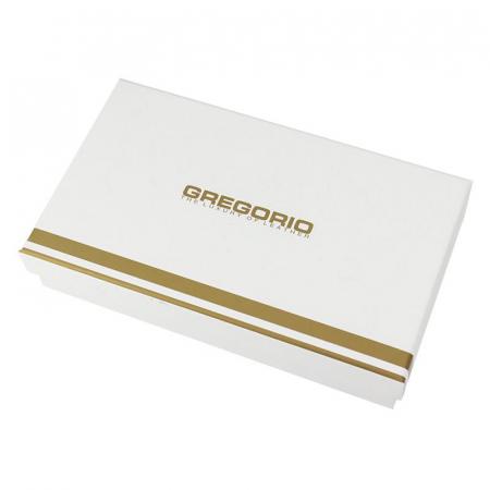 Portofel dama din piele naturala Gregorio GP-1027