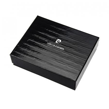 Portofel barbati din piele naturala Pierre Cardin YS520.1 323A RFID8