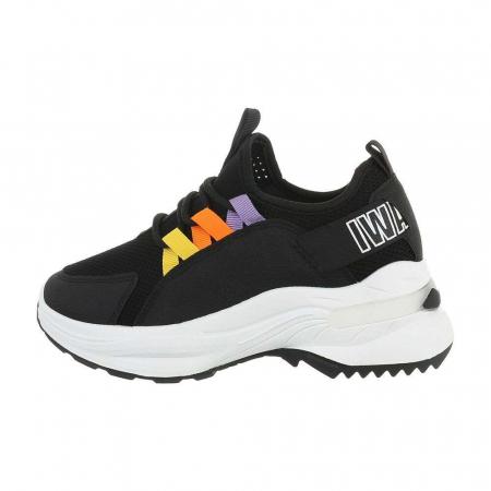 Pantofi dama sport Deliria [0]