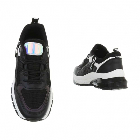 Pantofi sport dama Bia [2]
