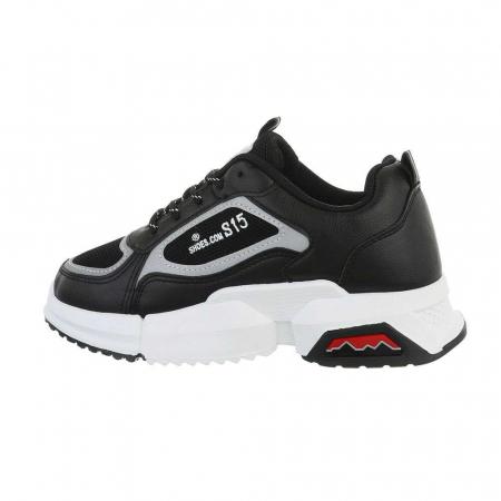 Pantofi sport dama Eda [0]