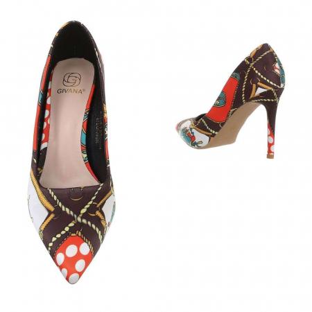 Pantofi dama Wendy [2]