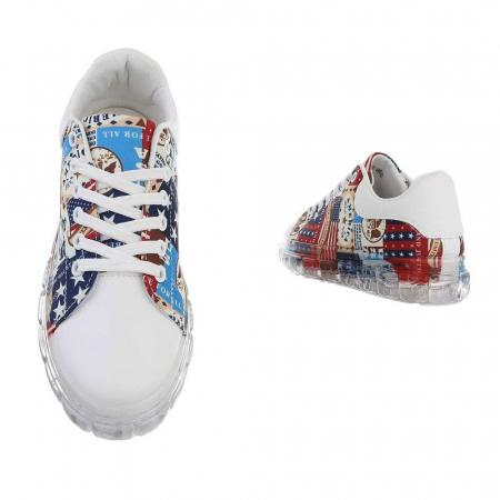 Pantofi sport dama America [2]
