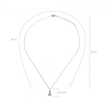 Colier dama AGN00533