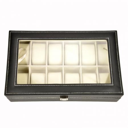Cutie pentru ceasuri Gregorio Watch-Box-12 [1]