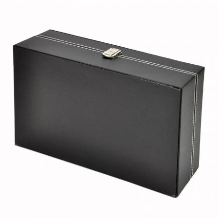 Cutie pentru ceasuri Gregorio Watch-Box-12 [4]