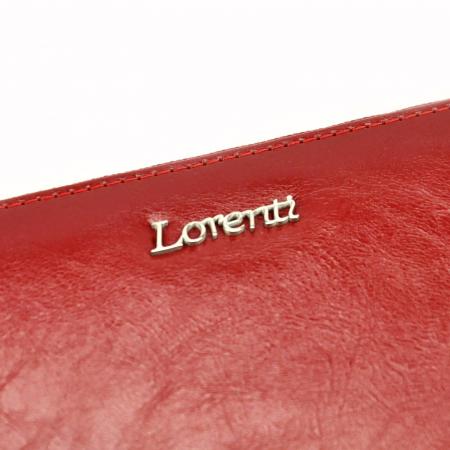 Portofel dama din piele naturala Lorenti 76119-BPR RFID [3]