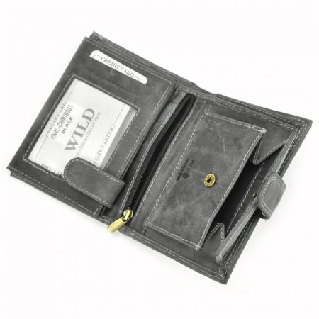 Portofel barbati din piele naturala Wild N4L-CHM RFID [6]