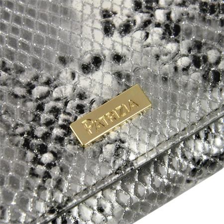Portofel dama din piele naturala PATRIZIA SNR-106 RFID [3]