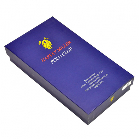 Portofel dama din piele naturala Harvey Miller Polo Club 1501 895 [11]