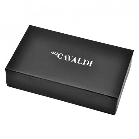 Portofel dama din piele naturala Cavaldi RD-BF-06-GCL [9]