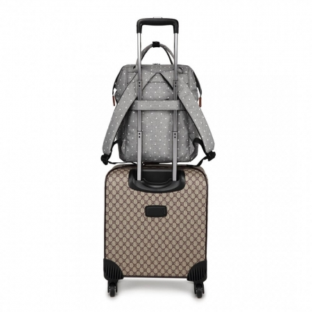 Rucsac multifunctional mamici Faith12