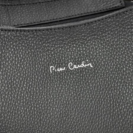 Geanta dama din piele naturala Pierre Cardin 4226 GNC DOLLARO4