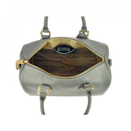 Geanta dama din piele naturala Pierre Cardin FRZ 1681 DOLLARO8