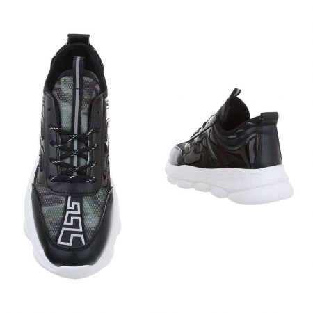 Pantofi sport dama Medussa [2]