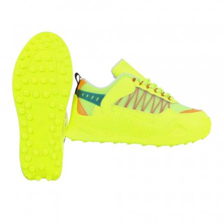 Pantofi dama sport Zully [10]