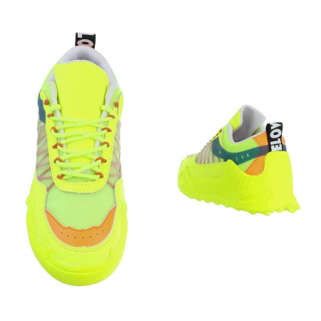 Pantofi dama sport Zully [11]
