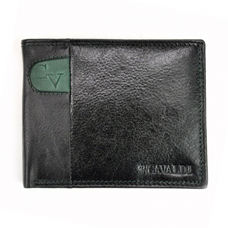 Portofel barbati din piele naturala Cavaldi N992-SCV RFID [7]