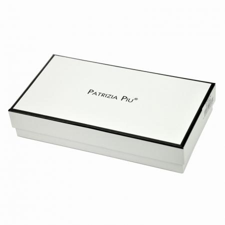 Portofel dama din piele naturala Patrizia FF-108 RFID1