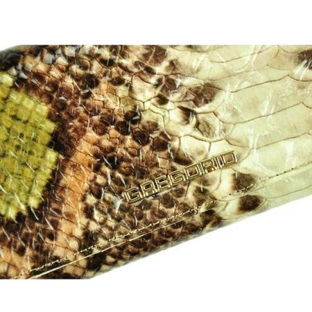 Portofel dama din piele naturala PD10493